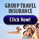 Group Travel Medical Insurance